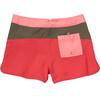 Patagonia Girls Forries Shorey Board Shorts Shock Pink